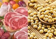 Để bảo vệ sức khỏe trẻ đang ăn dặm, tránh những thực phẩm kỵ nhau khi nấu cháo
