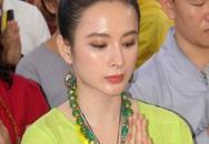Angela Phương Trinh - sao nhí một thời phát nguyện ăn chay trọn đời