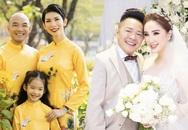 Những sao Việt bí mật kết hôn