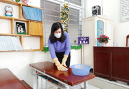 Thanh Hóa: Học sinh mầm non, tiểu học, THCS tiếp tục nghỉ học