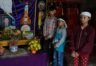 Mẹ mất vì ung thư, bố bị tai nạn giao thông chết, 3 đứa trẻ bơ vơ giữa cuộc đời