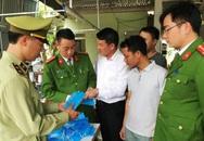 Nghệ An: Một cơ sở nghi làm giả hơn 30.000 khẩu trang y tế