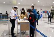 Hà Nội giám sát 23 người đến từ Hàn Quốc, cách ly 144 người ở trường quân sự Sơn Tây