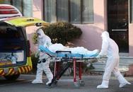 Một quan chức của Hàn Quốc đã nhiễm COVID-19