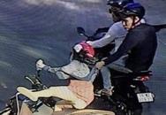 Truy bắt hai tên cướp liên tiếp giật túi xách trong đêm