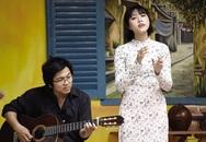 Cô gái hát nhạc Trịnh triệu view: Hạnh phúc vì được so sánh với danh ca Khánh Ly