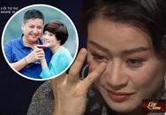 Nữ MC phỏng vấn Chí Trung về chuyện ly hôn Ngọc Huyền bất ngờ lên tiếng
