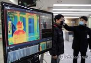 Qua một đêm, số người mắc COVID-19 ở Hàn Quốc tăng vọt lên 1.146 người