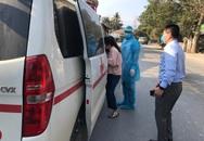 Thành phố Thanh Hóa cách ly 5 người trở về từ Hàn Quốc