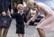 Trường quý tộc của con Hoàng tử  William - Công nương Kate có học sinh nghi nhiễm COVID-19