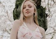 Nhan sắc thay đổi của 'thiên thần Đan Mạch' sau 6 năm nổi tiếng