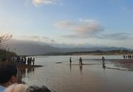 Hé lộ nguyên nhân vụ chìm ghe làm 6 người chết thảm trên sông Vu Gia