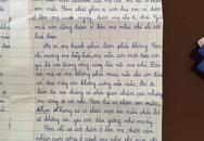Sự thật về lá thư của học sinh lớp 5 đang gây bão mạng 'Con mong mẹ hiểu, mẹ còn đứa con gái đang sống cùng bà nội'