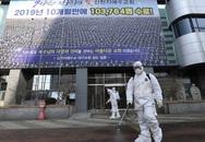 Bộ Ngoại giao thông tin về việc người Việt nhiễm COVID-19 tại Daegu, Hàn Quốc