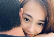 """Bạn trai giấu mặt của Phương Oanh """"Cô gái nhà người ta"""" bất ngờ xuất hiện"""