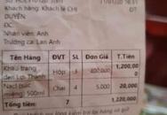 Bán khẩu trang y tế giá cao giữa dịch nCoV, một hiệu thuốc ở Hải Phòng bị phạt 30 triệu đồng