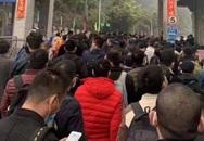 Lo ngại virus corona xâm nhập, Bộ Công Thương đề nghị rà soát lao động từ Trung Quốc quay lại Việt Nam