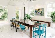 """Mỹ nhân """"Gái nhảy"""" sau 13 năm: Lấy chồng giàu, sống trong biệt thự rộng 5.600 m2"""