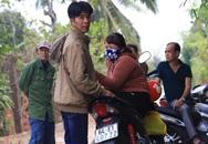 Hai vợ chồng ở Vĩnh Long mất 2 ngày tìm đến Củ Chi xem bắt Tuấn 'Khỉ'