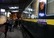Dừng tàu khách liên vận quốc tế Việt Nam - Trung Quốc trong thời gian dịch nCoV