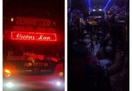 Phạt gần 100 triệu đồng đối với ô tô nhồi nhét khách dịp Tết Canh Tý