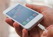 Vì sao khi cắm sạc, iPhone lại phát ra tiếng chuông hoặc rung