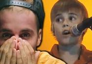 Góc khuất ít biết của Justin Bieber - bệnh tật, nghiện cần sa từ 13 tuổi