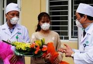 Cục Quản lý Khám, chữa bệnh hoan nghênh 3 bệnh viện đã điều trị khỏi bệnh nhân nhiễm nCoV