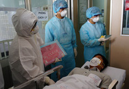 Diễn tập tình huống khẩn cấp điều trị người nghi nhiễm nCoV ở TP.HCM