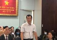 """Tổng lãnh sự quán Trung Quốc: """"Chúng tôi biết ơn các bác sĩ Việt Nam"""""""