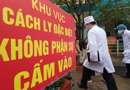 Mẹ và em gái nữ bệnh nhân nCoV ở Vĩnh Phúc dương tính với virus, Việt Nam đã có 12 ca nhiễm