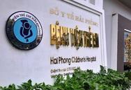 Hải Phòng: Thêm 2 ca điều trị tại BV Trẻ em âm tính với nCoV