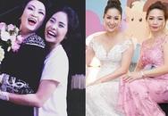 Khánh Thi - ca nương Kiều Anh - Lâm Vỹ Dạ: 3 nàng dâu tốt số trong làng giải trí Việt