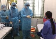 Người thứ 13 ở Việt Nam dương tính nCoV dù không biểu hiện triệu chứng