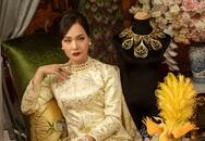 """NSND Lê Khanh: """"Với nghệ thuật, tôi là người rất táo tợn"""""""