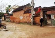 Thuốc khử trùng bao trùm làng quê có nhiều người nhiễm nCoV nhất cả nước