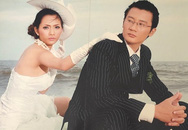 16 năm bên nhau của vợ chồng Hoàng Bách