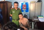 Hà Tĩnh: Nam thanh niên nghi ngáo đá đánh học sinh lớp 1 nhập viện
