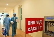 Đường đi của ca nghi mắc COVID-19 mới nhất ở Phúc Thọ, Hà Nội