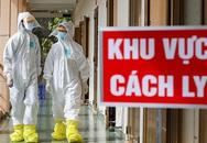 Người đàn ông quê Hải Dương đi cùng chuyến bay với du khách nước ngoài nhiễm COVID-19 được cách ly