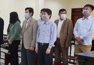 5 cán bộ thanh tra tỉnh Thanh Hóa nhận gần 100 triệu đồng giúp  doanh nghiệp trốn thuế
