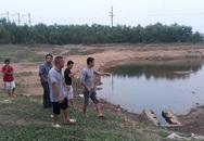 Rủ nhau ra hồ nước chơi, 2 học sinh bị đuối nước tử vong
