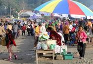 Nghệ An: Tạm dừng chợ biên giới do ảnh hưởng dịch COVID - 19