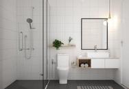 Nếu bạn muốn cuộc sống lúc nào cũng thư giãn như ở trong resort thì đừng bỏ qua 10 mẫu phòng tắm này
