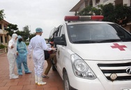 Cách ly nhiều người Nghệ An bay chuyến QR968 với người nghi nhiễm COVID-19