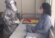 Bác sĩ BV Chợ Rẫy tức tốc lên đường trong đêm đến Bình Thuận
