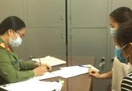 Công an Hà Nội xử lý một trường hợp bịa tin về dịch COVID-19