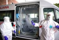 Italy đã có hơn 1.000 người chết vì COVID-19, thêm hơn 2.600 ca mắc mới chỉ trong 1 ngày