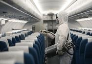 Ca thứ 49 mắc COVID-19 là hành khách chuyến bay VN0054 với BN17