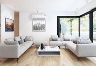 Cải thiện không gian sinh hoạt với máy lạnh chuẩn Âu